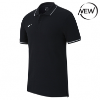 nike-team-club-polo-black