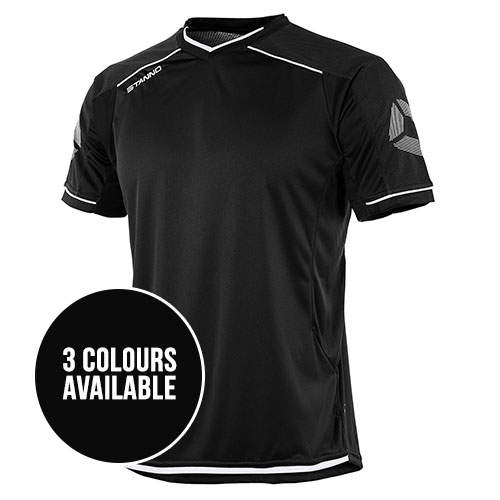 Futura Football Shirt Short Sleeve
