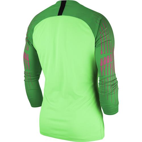 Nike Gardien Jersey Green StrikeGreen Spark (Black) Long Sleeve