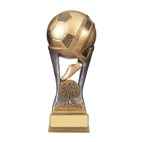 RF028 - Endeavour Football Trophy