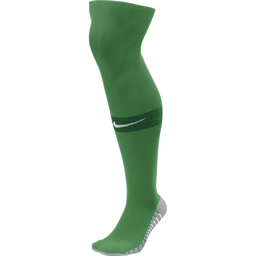 3077c83fe502 Nike Matchfit Socks  6 x Nike Matchfit Football Socks Pine Green ...