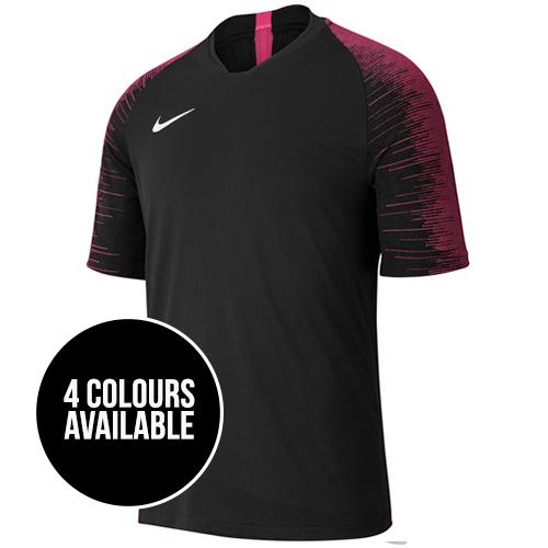 da81859614e Nike Football Shirts  Nike Strike Jersey