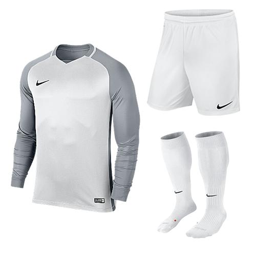 4be51d72 Nike Trophy III Bundle Deal: Nike Trophy III Kit Bundle White